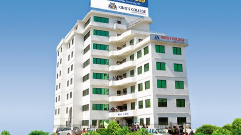 Kings College_echange Nepal